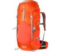 JACK WOLFSKIN Jack Wolfskin Alpine Trail 36 Alpinrucksack orange