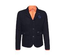 Pepe Jeans Jacke und Steppjacke 'Logan' blau