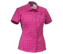JACK WOLFSKIN Jack Wolfskin Shirts »MOUNTAIN STRETCH SHIRT WOMEN« pink