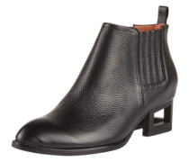 Jeffrey Campbell Ankleboots mit Cut-Outs schwarz