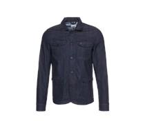 Lee Jeansjacke 'Worker Jacket' blau