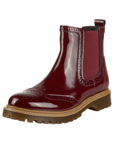 bronx damen bronx chelsea boot bordeaux 15 reduziert. Black Bedroom Furniture Sets. Home Design Ideas