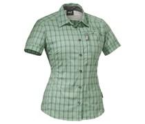 JACK WOLFSKIN Jack Wolfskin Shirts »MOUNTAIN STRETCH SHIRT WOMEN« bunt