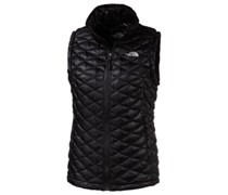 THE NORTH FACE The North Face Thermoball Primaloft Outdoorweste Damen schwarz