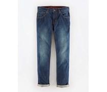 Denim Schmale Jeans