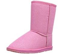 Emu Sparkle Lo, Mädchen Langschaft Stiefel, Pink (Pink), 33/34 EU (1 Kinder UK)