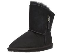 Emu AMBAR LO, Damen Bootsschuhe, Schwarz (BLACK), 39 EU (6 Damen UK)