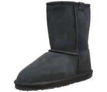 Emu Stinger Lo, Damen Bootsschuhe, Schwarz (Black), 39 EU (6 Damen UK)