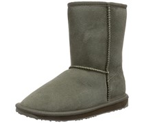 Emu Stinger Lo, Damen Bootsschuhe, Grün (Olive), 42 EU (8 Damen UK)