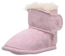 Emu Baby Bootie B10310/1, Unisex - Kinder Babyschuhe, Pink (Pink), EU XL,18-24 months