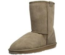 Emu Stinger Lo, Damen Bootsschuhe, Braun (Mushroom), 35/36 EU (3 Damen UK)
