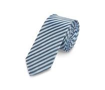 s.Oliver Premium Herren Krawatte 12.505.91.8261, Gr. One Size, Reine Seide