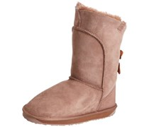 Emu Alba, Damen Bootsschuhe, Braun (Mushroom), 40/41 EU (7 Damen UK)