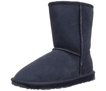 Emu Stinger Lo, Damen Bootsschuhe, Blau (Indigo), 38 EU (5 Damen UK)