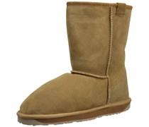 Emu Stinger Lo, Damen Bootsschuhe, Beige (Chestnut), 39 EU (6 Damen UK)