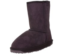 Emu Stinger Lo, Damen Bootsschuhe, Violett (Purple), 42 EU (8 Damen UK)