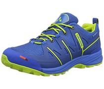 VAUDE Men's Tereo Sympatex, Herren Sneaker, Blau (blue), 47 EU (12 Herren UK)