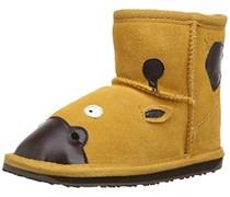 Emu LC Giraffe Mini, Unisex-Kinder Stiefel, Gelb (Gold) , 33 EU