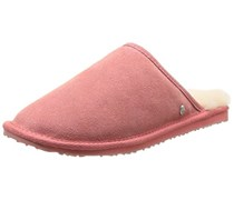 EMU Australia Addis, Damen Hallenschuhe, Pink (Rose (Blush)), 39 EU
