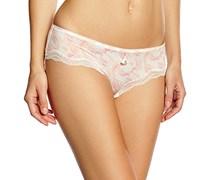 Palmers Damen Panties 100510608000, Gr. 40 (Herstellergröße: M), Rosa (Bunt 199)