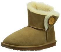 Emu Valery Mini, Damen Bootsschuhe, Beige (Chestnut), 39 EU (6 Damen UK)