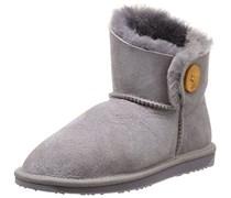 EMU  Valery Mini,  Damen Bootsportschuhe , Grau - Ash - Größe: 40/41