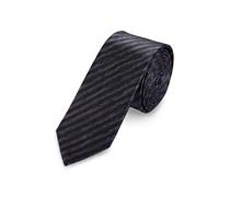 s.Oliver Premium Herren Krawatte 12.505.91.8261, Gr. One Size, Blau (steel blue 5696)