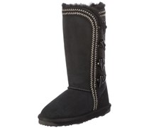 Emu Albina W10702, Damen Stiefel, Schwarz (Black), EU 35/36 (UK 3) (US 5)