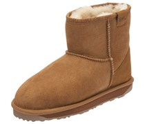 Emu Stinger Mini, Damen Bootsschuhe, Beige (Chestnut), 40/41 EU (7 Damen UK)
