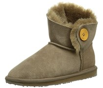 Emu Valery Mini, Damen Bootsschuhe, Braun (Mushroom), 39 EU (6 Damen UK)