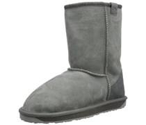 Emu Stinger Lo, Damen Bootsschuhe, Grau (Charcoal), 39 EU (6 Damen UK)