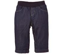 Petit Bateau Baby - Jungen (0-24 Monate) Jeans PANTALON, Einfarbig, Gr. 86 (Herstellergröße: 18m/81cm), Blau (JEAN 69)