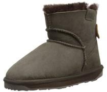 Emu Alba Mini Mini, Damen Bootsschuhe, Braun (Chocolate), 35/36 EU (3 Damen UK)