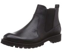 Högl 0- 10 2840 0100, Damen Chelsea Boots, Schwarz (0100), 34.5 EU (2.5 Damen UK)