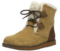 Emu Featherwood Mini, Damen, Beige (Chestnut), 39
