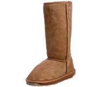 Emu Stinger Hi, Damen Bootsschuhe, Beige (Chestnut), 39 EU (6 Damen UK)
