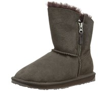 Emu Ambar Lo, Damen Stiefel, Braun (Chocolate) , EU 38 (UK 5)