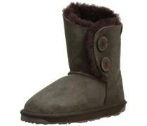 Emu Valery Lo, Damen Bootsschuhe, Braun (Chocolate), 35/36 EU (3 Damen UK)