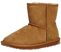Emu Stinger Mini, Damen Bootsschuhe, Beige (Chestnut), 38 EU (5 Damen UK)