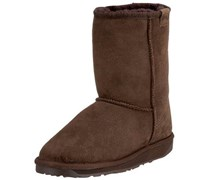 Emu Stinger Lo, Damen Bootsschuhe, Braun (Chocolate), 40/41 EU (7 Damen UK)