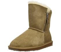 Emu AMBAR LO, Damen Bootsschuhe, Beige (CHESTNUT), 40/41 EU (7 Damen UK)