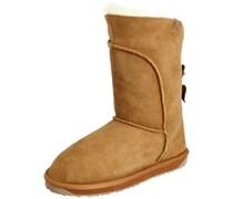 Emu Alba, Damen Bootsschuhe, Beige (Chestnut), 35/36 EU (3 Damen UK)