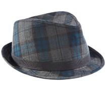 Ben Sherman Herren Hut MJ00130, Gr. one size, Blau (12)