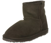 Emu Stinger Mini, Damen Bootsschuhe, Braun (Chocolate), 35/36 EU (3 Damen UK)