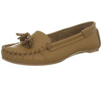 Emu Edenhope W10625, Damen Ballerinas, Braun (Tan), EU 35/36 (UK 3) (US 5)