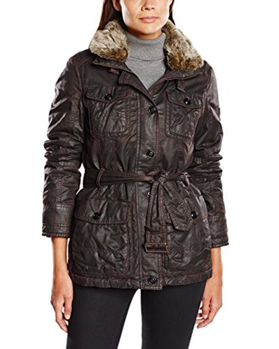 camel active damen camel active damen parka jacke 2587 gr 46 rot bordeaux 55 reduziert. Black Bedroom Furniture Sets. Home Design Ideas