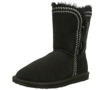 Emu Albina Lo, Damen Bootsschuhe, Schwarz (Black), 39 EU (6 Damen UK)