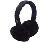 Emu Accessoires Damen Cap Angahook Ear Muff in Geschenkbox, Gr. one size, Schwarz (black)