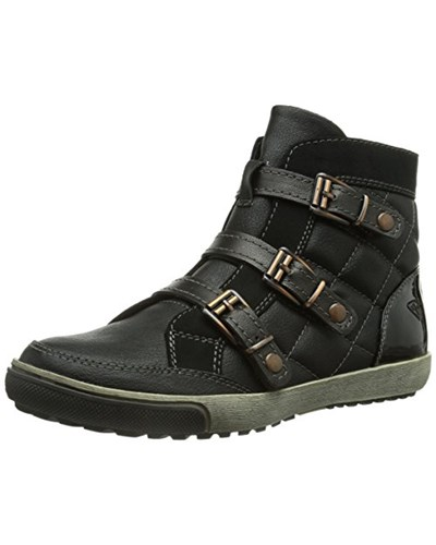 tamaris damen tamaris 25415 damen biker boots mehrfarbig. Black Bedroom Furniture Sets. Home Design Ideas