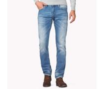 Scanton Schmales Bein Jeans